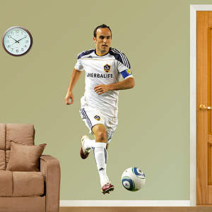 Landon Donovan Fathead Wall Decal
